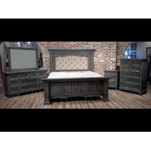 See Details - JM-CAM  Bedroom - Gray Cottage