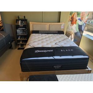 Chameleon queen bed frame