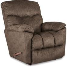 View Product - Morrison Rocking Recliner- Cappuccino