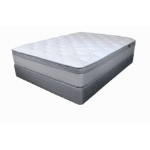 Mattress Grove - Logan - Plush - Euro Pillow Top