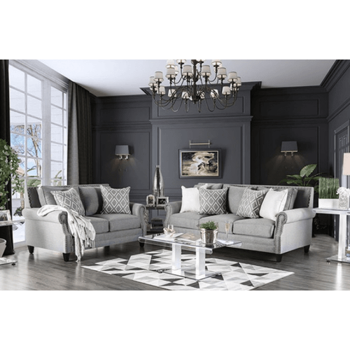 Packages - Giovanni Sofa and Love Seat