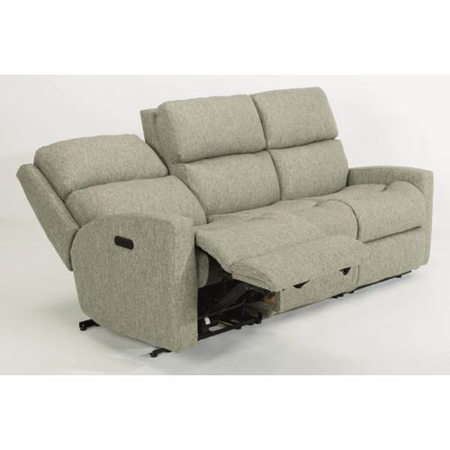 Flexsteel - Catalina Fabric Reclining Sofa