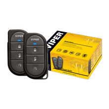View Product - Viper Entry Level 1-Way Remote Start/Keyless Entry System