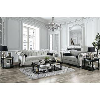 Marvin Sofa and Loveseat Set