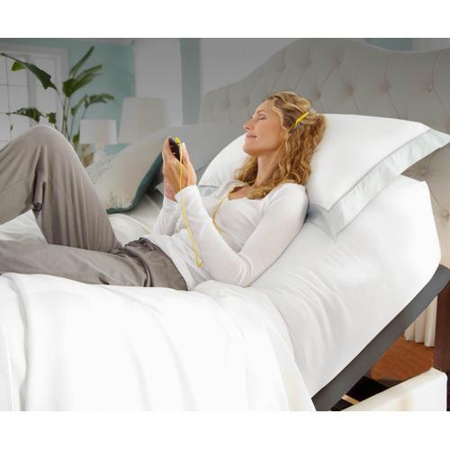 Bas-X 2.0 Adjustable Bed Base