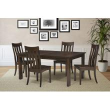 Arcadia Custom Dining Set