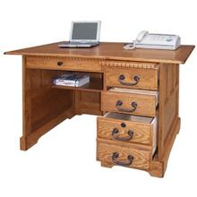 "48"" Flat-top Non-Computer Desk"