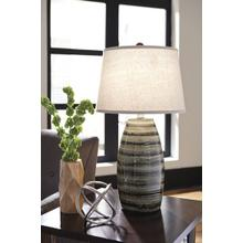 Darlon Ceramic Table Lamp