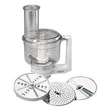 Bosch Food Processor Accessories For Universal Plus Stand Mixer