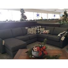 6200 Lounger Sofa