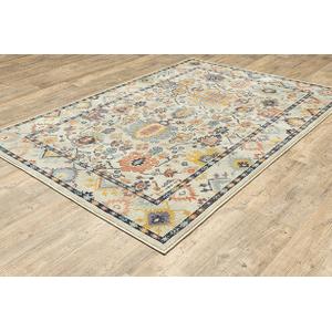 "Oriental Weavers Usa, Inc. - 6'7"" X 9'6"" XANADU AREA RUG    (5502U,92017)"