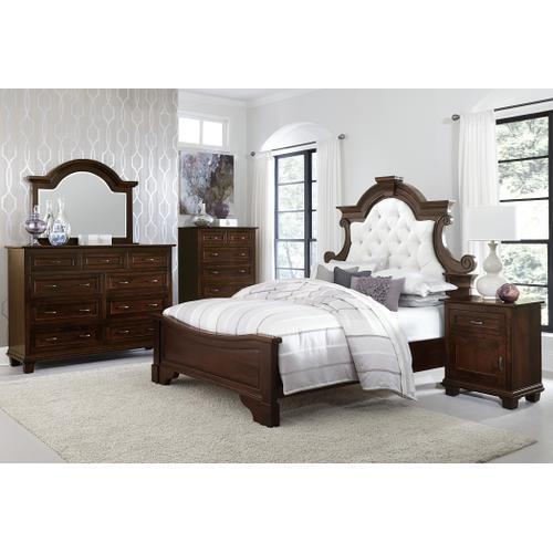 Francine Bedroom
