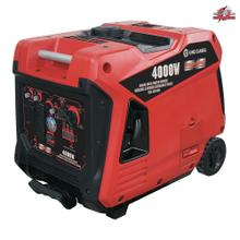 4000W GASOLINE DIGITAL INVERTER GENERATOR