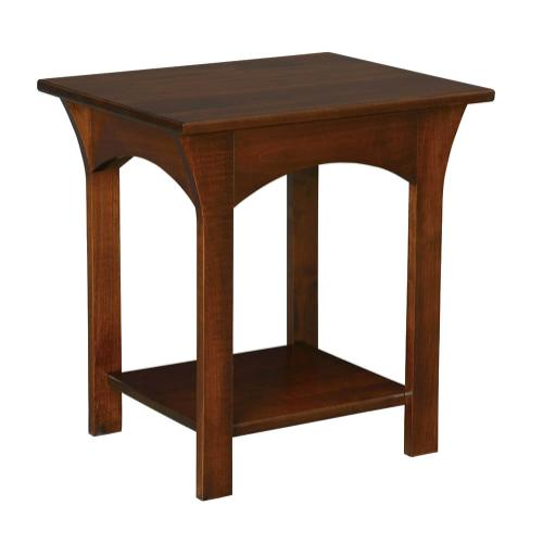 Monarch - End Table