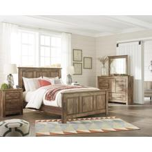 See Details - Blaneville Panel Queen Group Set