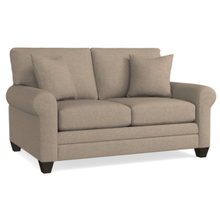 Premium Collection - CU.2 Sock Arm Loveseat
