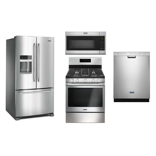 Maytag Stainless Steel Kitchen Suite