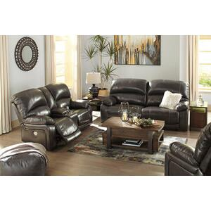 Ashley%20Hallstun%20Power%20Reclining%20Sofa%20and%20Loveseat%20Set