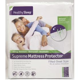 MATTRESS PROTECTOR TWIN SIZE