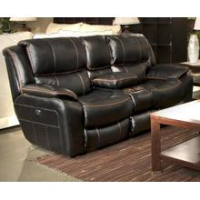 Black Beckett Loveseat