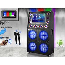 See Details - XDROID Karaoke and Party Machine