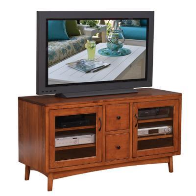 Mid Century Modern TV Console