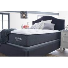 Hello! Mattress Plush Top Hybrid w/Gel Memory Foam.
