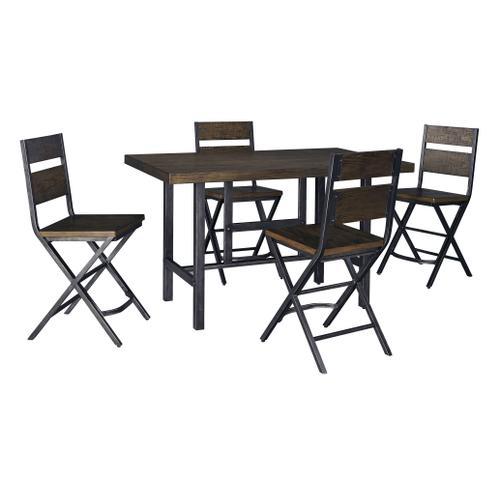 Hudson DRM Counter Table Set (5/CN)