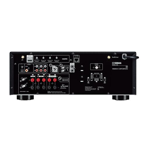 5.2-Channel AV Receiver with 8K HDMI and MusicCast
