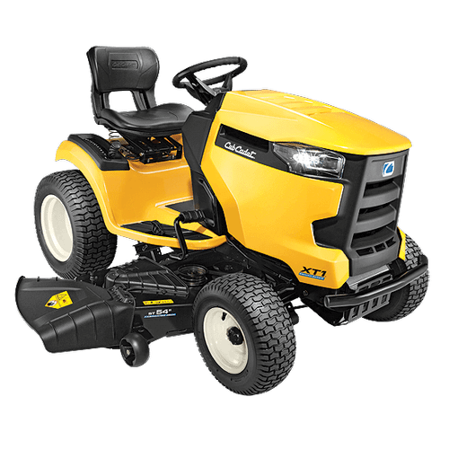 Cub Cadet ST54FAB with Fabricated Deck