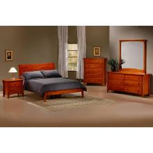 New Yorker Bedroom Set
