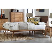 Addison Queen Platform Bed