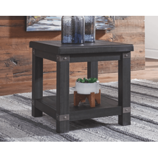 See Details - Delmar End Table