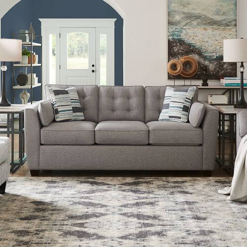 Product Image - Dillon Queen Sleep Sofa