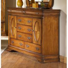See Details - Shenandoah Dresser