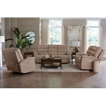 Regency Motion Loveseat w/ Power in Sand