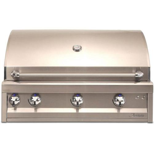 "Artisan - 36"" Artisan Professional Built-in Grill"