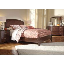 See Details - Ashley Queen Panel Bed