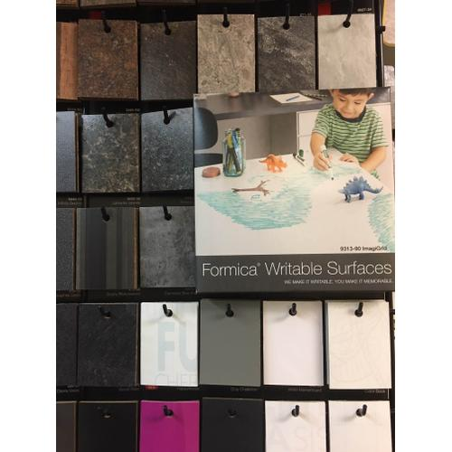 Formica Writable Surfaces