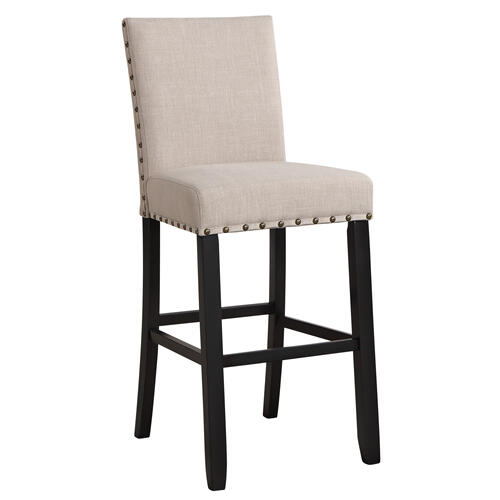 New Classic Furniture - Crispin Natural Counter Height Chair