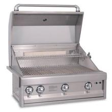 "32"" Built-in Grill with Rotisserie & Lighting"