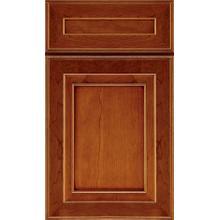 Layden Cherry Cabinet