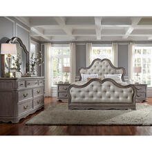COMING SOON!!! SIMPLY CHARMING BEDROOM GROUP