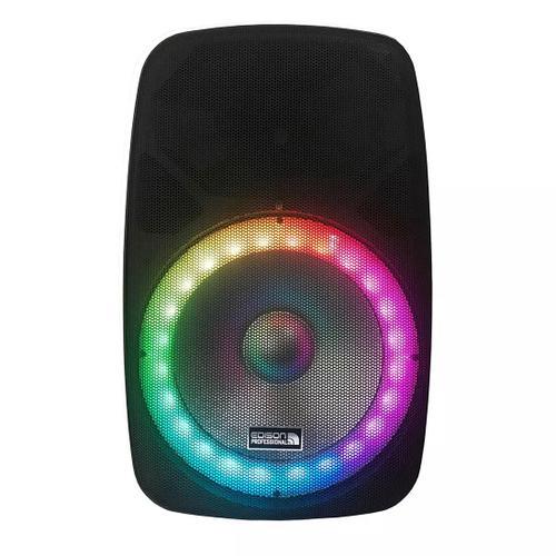 "Edison Professional - Edison Professional EN-1600 15"" Bluetooth PA Speaker"