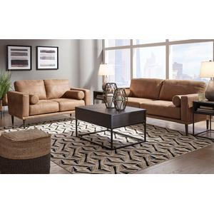 Arroyo Sofa and Loveseat Set
