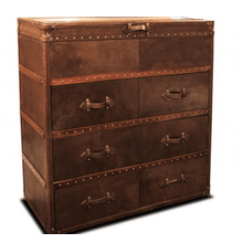 Orient Express Chest with Top Storage
