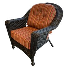 Georgetown Wicker Chair