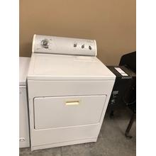 See Details - Used Whirlpool Electric Dryer