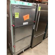 See Details - K2901 Vi MasterCool fridge-freezer with maximum storage space and high-quality features for exacting demands.