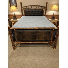 See Details - Dakota Queen Complete Bed